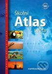 Porovnání ceny Kartografie Praha Školní atlas světa -