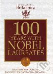 Porovnání ceny Britannica 100 Years with Nobel Laureates -