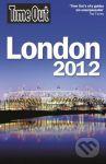 Porovnání ceny Time Out London 2012 -