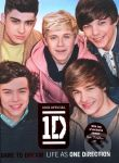 Porovnání ceny HarperCollins Publishers Dare to Dream: Life as One Direction - One Direction