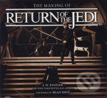 Porovnání ceny Aurum Press Making of Return of the Jedi - J.W. Rinzler