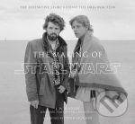 Porovnání ceny Aurum Press Making of Star Wars - J. W. Rinzler