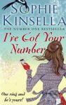 Porovnání ceny Black Swan I've Got Your Number - Sophie Kinsella