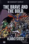 Porovnání ceny Eaglemoss The Brave and the Bold - Vládci štěstí -