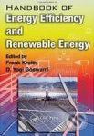 Porovnání ceny CRC Press Handbook of Energy Efficiency and Renewable Energy - Frank Kreith, D. Yogi Goswami