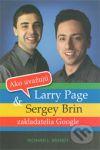 Porovnání ceny Eastone Books Ako uvažujú Larry Page & Sergey Brin - Richard L. Brandt