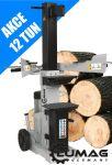 Porovnání ceny Lumag Germany Vertikální hydraulický štípač Lumag HOS 12A