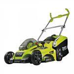 Porovnání ceny Ryobi RLM 36X40 H50 - 36 V Lithium+ travní sekačka s aku motorem