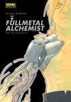 Porovnání ceny Norma Editorial FULLMETAL ALCHEMIST ART BOOK 1