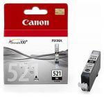 Porovnání ceny Canon CLI-521BK - originální