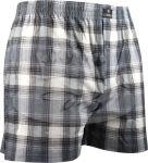 Porovnat ceny KAREL pánské bavlněné boxerky Lonka černá XL