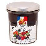 Porovnání ceny Lucien Georgelin Lucien & Georgelin džem Červené plody 320g