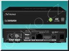 Porovnání ceny Strong SRT 2400, DVB-S2/DVB-T2/DVB-C, Android, Wi-Fi, 4K Ultra HD