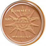 Porovnat ceny Rimmel Natural Bronzer - Bronzujúci púder 14 g - 21 Sun Light