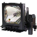Porovnat ceny Lampa pro TV PANASONIC PT-52LCX16-B, kompatibilní lampový modul, partno: TY-LA1001