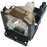Porovnání ceny Lampa pro projektor SANYO PLV-Z3, originální lampa s modulem, partno: POA-LMP86