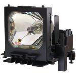 Porovnat ceny Lampa pro projektor WOLF CINEMA PRO-415, originální lampový modul, partno: WC-LPU370