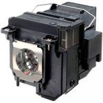 Porovnat ceny Lampa pro projektor EPSON EB-570, generická lampa s modulem, partno: ELPLP79