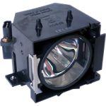 Porovnat ceny Lampa pro projektor EPSON EMP-6000, generická lampa s modulem, partno: ELPLP37