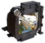 Porovnat ceny Lampa pro projektor EPSON EMP-820, generická lampa s modulem, partno: ELPLP15