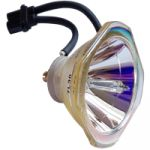 Porovnat ceny Lampa pro projektor EPSON EMP-81, originální lampa bez modulu, partno: ELPLP30