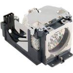 Porovnat ceny Lampa pro projektor DONGWON DLP-640, kompatibilní lampový modul, partno: POA-LMP111