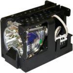 Porovnat ceny Lampa pro projektor OPTOMA EzPro 710, generická lampa s modulem, partno: BL-FP120B