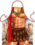 Porovnat ceny ZÁSTERA Spartakus hnedý