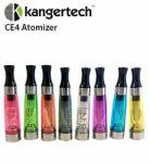 Porovnání ceny Kangertech Authentic CL-CE4 1,8ohm Red
