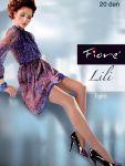 Porovnání ceny Fiore (Polsko) Fiore punčochové kalhoty Lili 20den tan 2-S