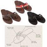Porovnat ceny BALI sandále ToeSox 36 černá