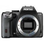 Porovnání ceny Pentax K-S2 Black Body - 11576