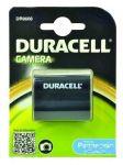 Porovnání ceny DURACELL Baterie - DR9668 pro Panasonic CGR-S006E / 1B, černá, 700 mAh, 7.4V - DR9668