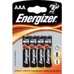 Porovnání ceny Baterie Energizer BASE Alkaline LR03/4 4xAAA - 7638900247893