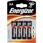 Porovnání ceny Baterie Energizer BASE Alkaline LR6/4 4xAA - 7638900246599