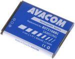Porovnání ceny AVACOM Baterie do mobilu Samsung X200, E250 Li-Ion 3,7V 800mAh (náhrada AB463446BU) - GSSA-E900-S800A