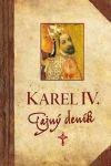 Porovnat ceny FORTUNA LIBRI a.s Karel IV. - Tajný deník