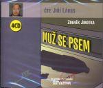 Porovnat ceny Popron Music s. r. o. Muž se psem - 4CD - KNP