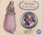 Porovnat ceny Popron Music s. r. o. Babička - KNP - 3CD