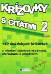 Porovnat ceny Vydavateľstvo FRAGMENT, s.r.o. Krížovky s citátmi 2
