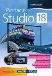 Porovnat ceny Grada Slovakia, s.r.o. Pinnacle Studio 18