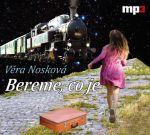 Porovnat ceny Radioservis - vydavatelství českého rozhlasu Bereme, co je - CD mp3