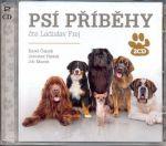 Porovnat ceny Popron Music s. r. o. Psí příběhy - 2CD