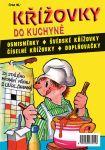 Porovnat ceny Agrofin Praha s.r.o. Křížovky do kuchyně