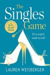 Porovnat ceny Harper Collins Publishers The Singles Game