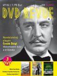 Porovnat ceny Filmexport Home Video DVD Revue 4 - 3 DVD