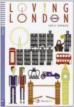 Porovnat ceny Dr.Josef Raabe Slovensko, s.r.o- (Eli Publishing) Loving London (A2)