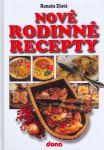Porovnat ceny Nakladatelství Dona, s.r.o. Nové rodinné recepty