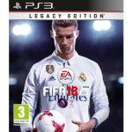 Porovnání ceny FIFA 18 hra PS3 EA