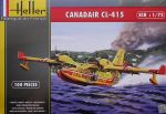 Porovnání ceny Heller letadlo Canadair CL-415 1:72 80370